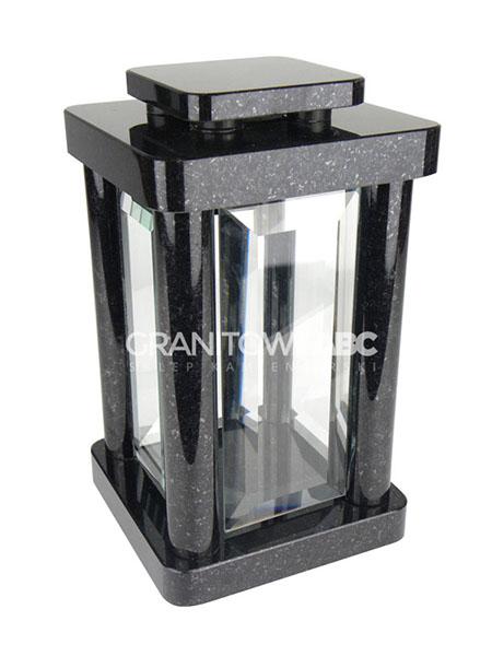 lampion granitowy na pomnik